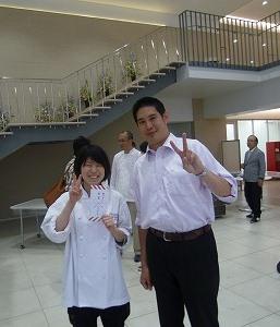 斉藤 岡本先生