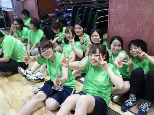 スポーツ大会4