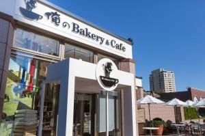 俺のBakery&Cafe_外観
