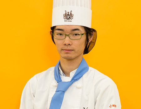 小田部さん