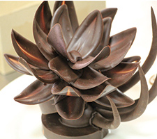 Chocolate-Sculpting