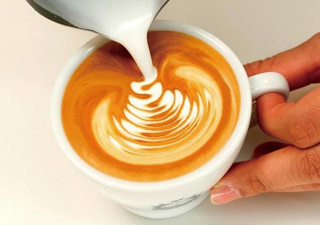 有名店のバリスタに学ぶラテアートやコーヒーの知識♪のイメージ